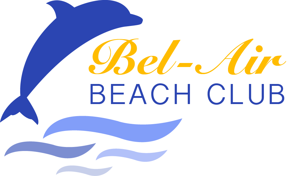 Bel-Air Beach Club Logo